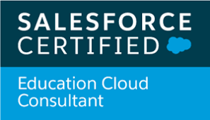 Salesforce Certified Education Cloud Consultant